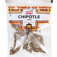 Badia Chipotle Chili Pods