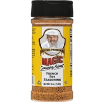 Chef Paul Magic French Fry Seasoning