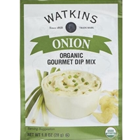 Watkins Onion Organic Dip Mix