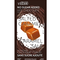 Gourmet du Village Salted Caramel No Sugar Added Hot Chocolate