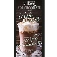 Gourmet du Village Irish Cream Hot Chocolate