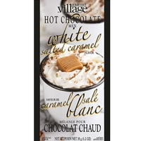 Gourmet du Village White Salted Caramel Hot Chocolate