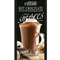 Gourmet du Village Smores Hot Chocolate