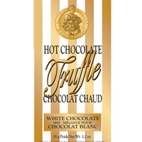 Gourmet du Village White Chocolate Truffle Hot Chocolate