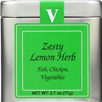 Victoria Taylor's Zesty Lemon Herb Seasoning