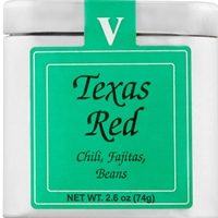 Victoria Taylor's Texas Red Seasoning