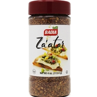 Badia Za'atar Seasoning