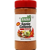 Badia Sazon Caliente Seasoning