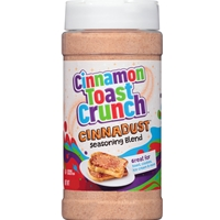 Cinnamon Toast Crunch Cinnadust Seasoning Blend
