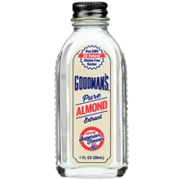 Goodman's Pure Almond Extract - 1 oz
