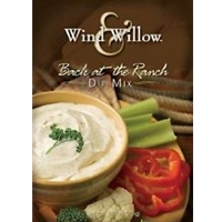 Wind & Willow Back at the Ranch Dip Mix