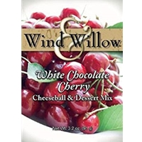 Wind & Willow White Chocolate Cherry Cheeseball & Dessert Mix