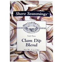 Blue Crab Bay Co. Clam Dip Blend
