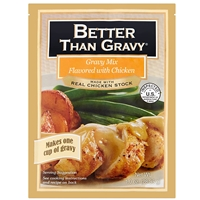 Better Than Bouillon Better Than Gravy Mix for Chicken Gravy